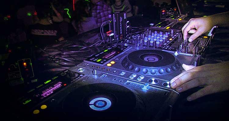 DJ RAMC