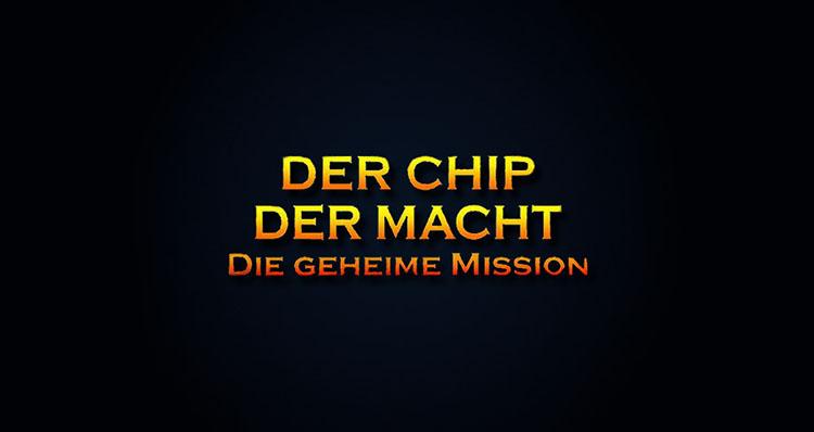DER CHIP DER MACHT