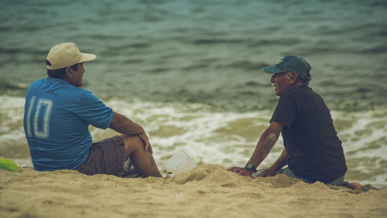 Lima Beach