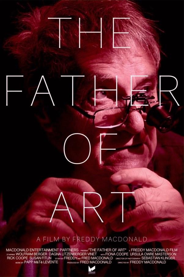 The Father of Art ∙ Sebastian Klinger Cinematographer