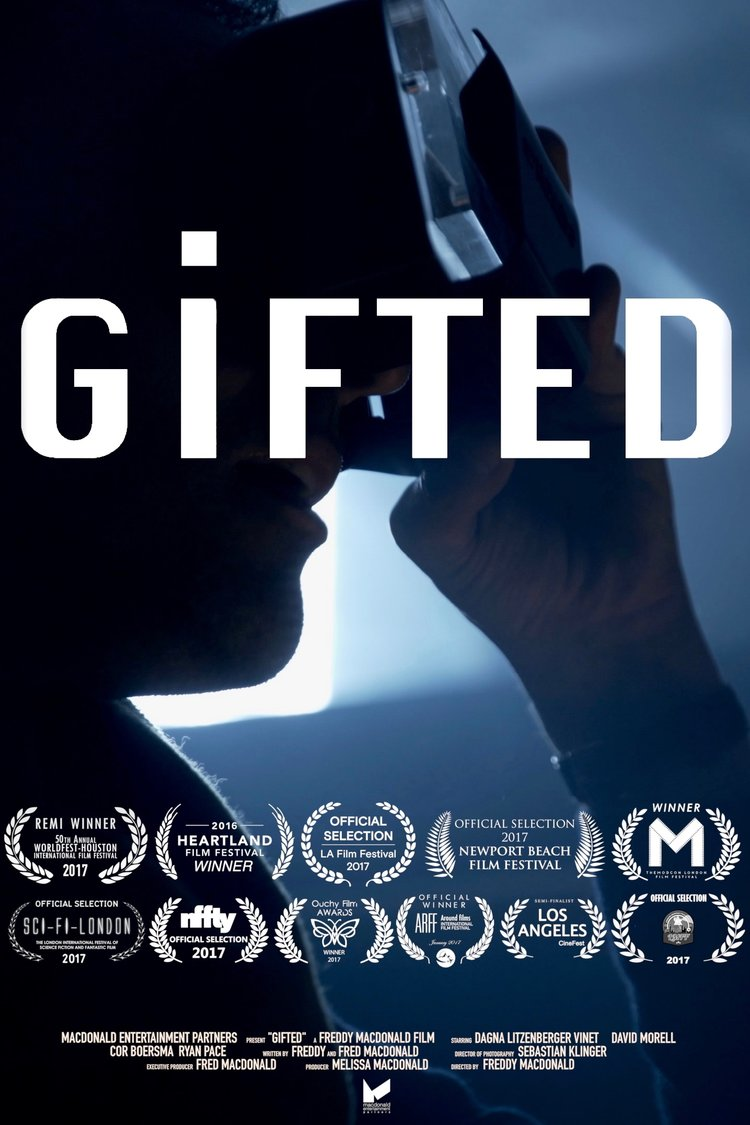 Gifted ∙ Sebastian Klinger Cinematographer