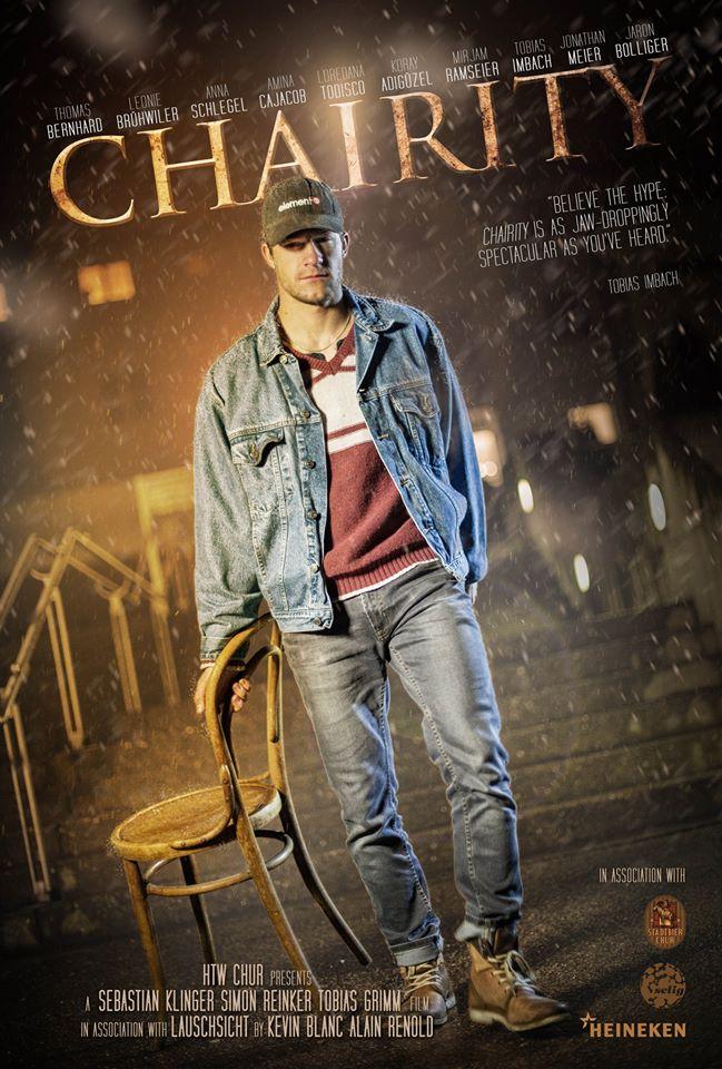 Chairity ∙ Sebastian Klinger Cinematographer