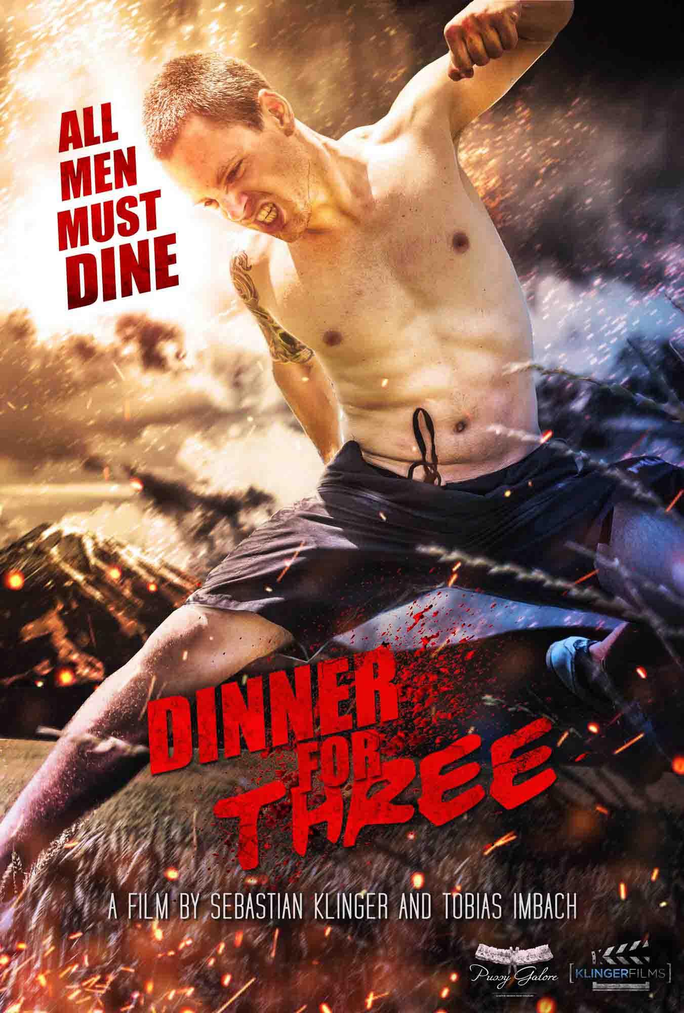 Dinner For Three ∙ Sebastian Klinger Cinematographer